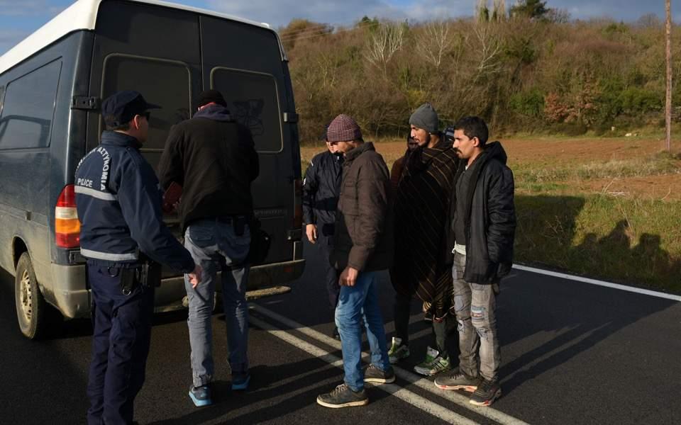 migrants-evros