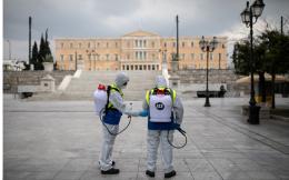 syntagma-coronavirus