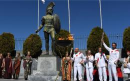 torch-relay