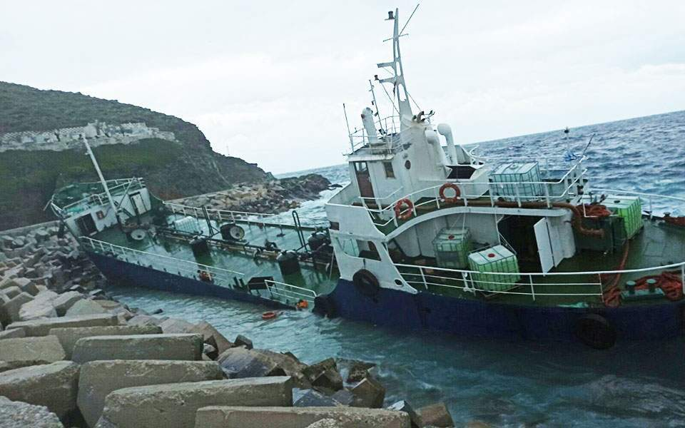 tzia-tanker
