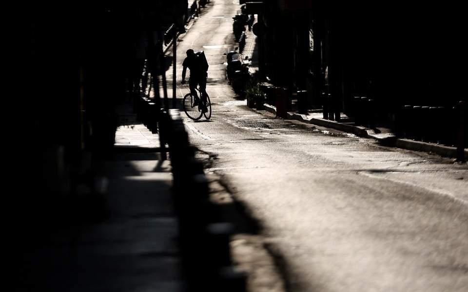 cyclist-athens
