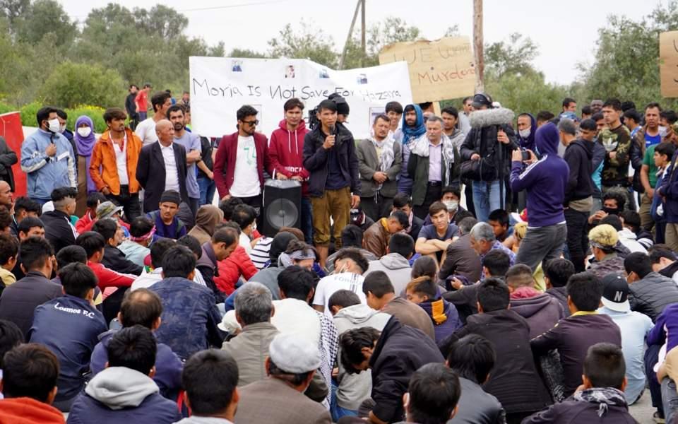moria-protest