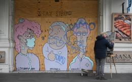 covid-graffiti
