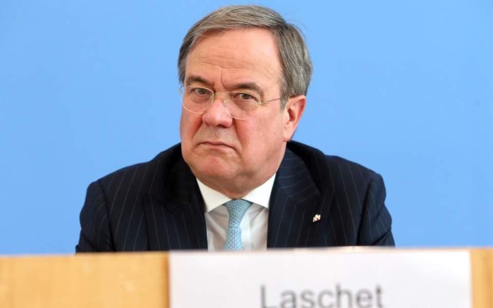 German state premier visits Greece to discuss migration   Kathimerini