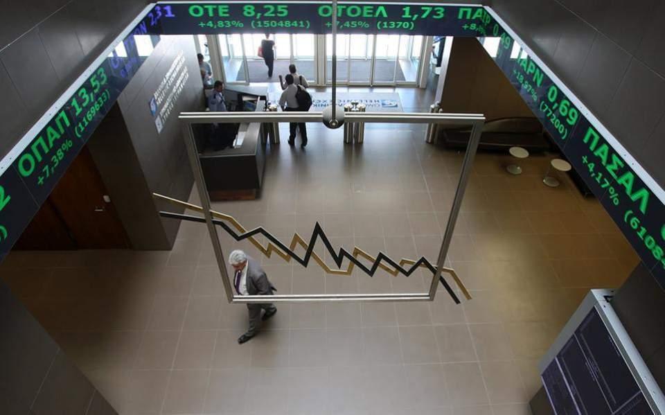 stocks--3