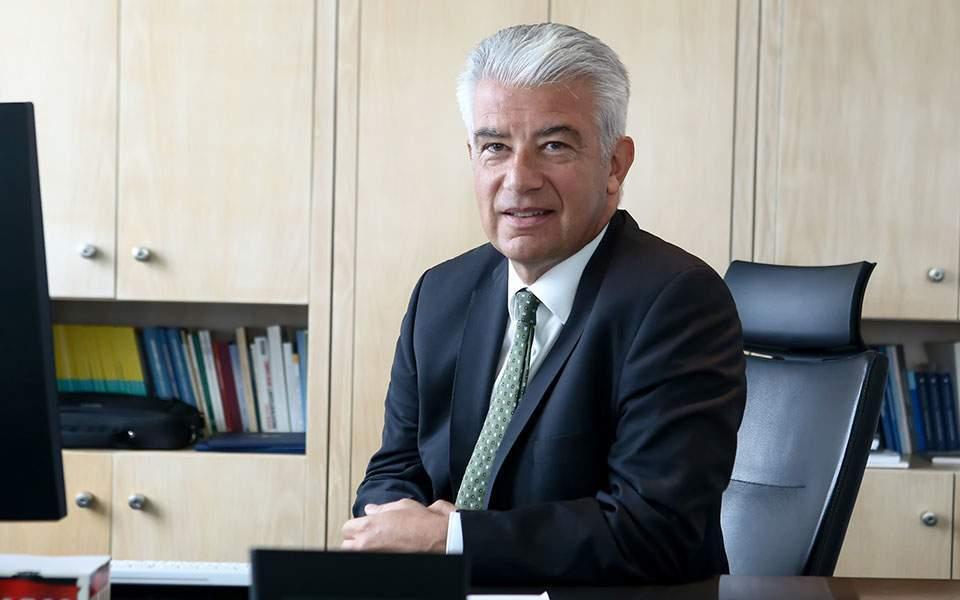 Envoy says Germany 'not neutral' in Greek-Turkish dispute