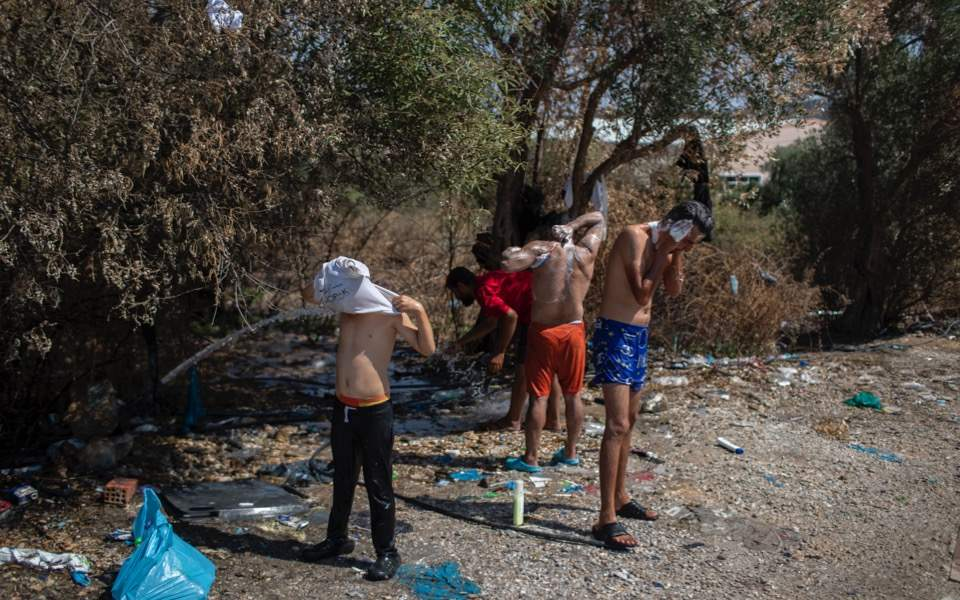 migrants-moria-lesvos
