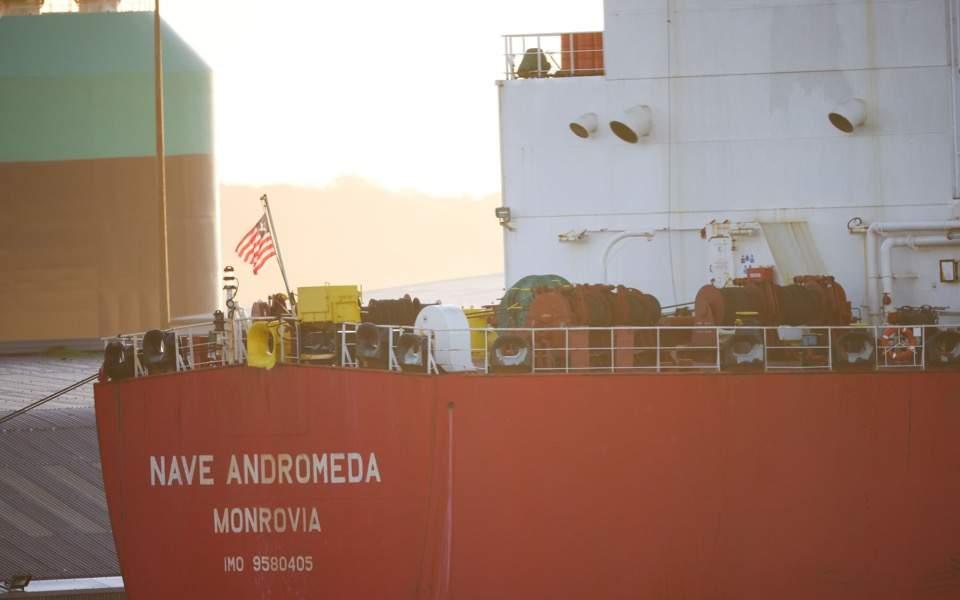 andromeda-ship