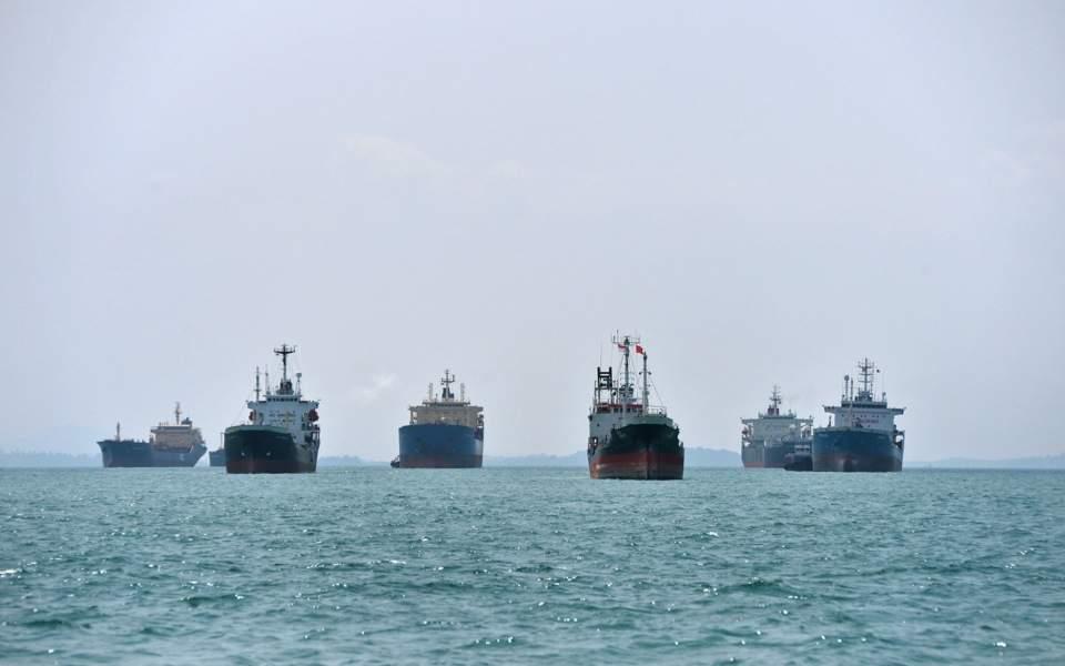 singaporeships