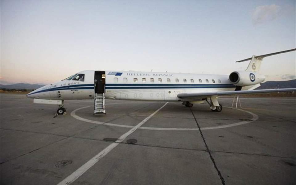 DRAMA U ZRAKU: Turska zadržala avion grčke vlade 20 minuta, u njemu je bio ministar vanjskih poslova!