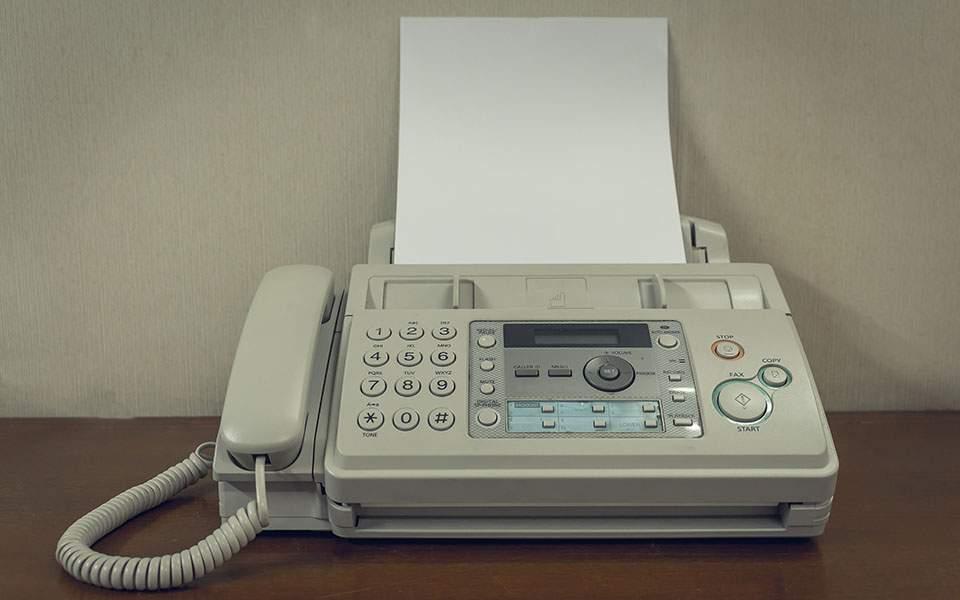 fax-shutterstock