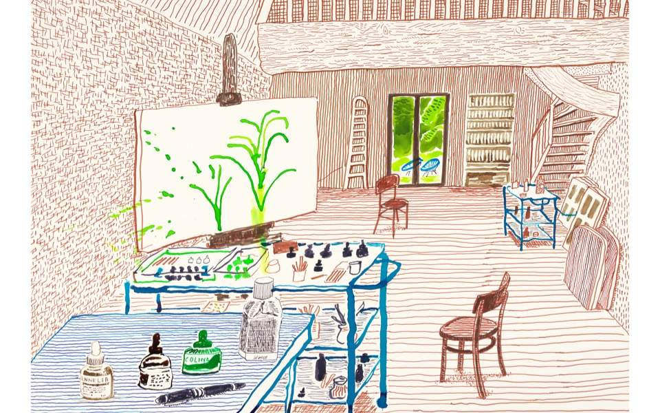hockney-studio