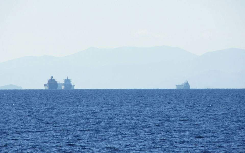 Ankara again blocks EU inspection of cargo ship off Libya coast