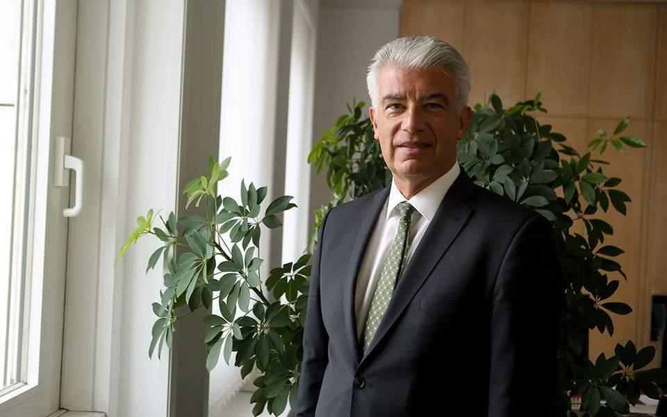 German ambassador hails relaunch of exploratory talks as 'success of diplomacy' | Kathimerini