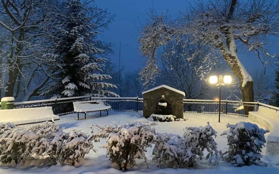 snow-fthiotida