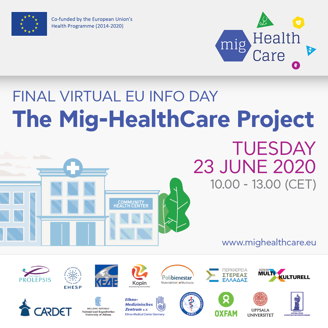 virtual-eu-info-day-by-prolepsis-institute-for-the-mig-healthcare-project0