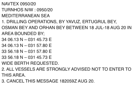 turkey-issues-navtex-in-cyprus-eez0