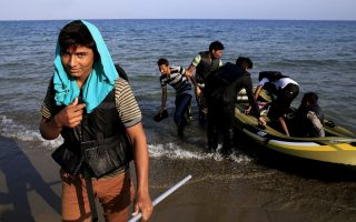 minister-calls-for-more-efforts-to-stop-migrants-crossing-from-greece-to-turkey