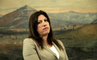 constantopoulou-renews-call-to-stournaras-to-appear-before-house-committee