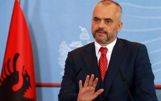albanian-pm-s-tweet-unlikely-to-ease-tension