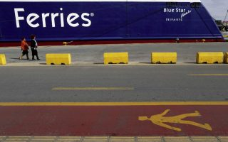 passenger-sea-traffic-down-on-last-year