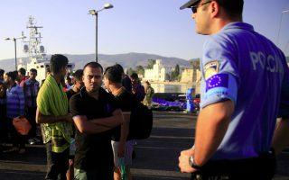 frontex-to-boost-patrols-in-aegean-to-halt-migrants