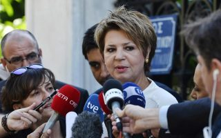 greek-early-elections-amp-8216-likely-amp-8217-in-the-autumn-says-government-spokeswoman