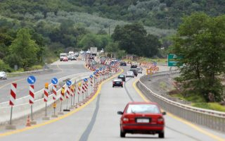 corinth-patra-old-national-road-stretch-to-be-repaved