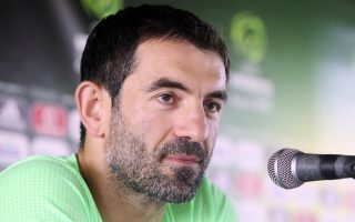 karagounis-accuses-greek-soccer-chiefs-of-lack-of-respect