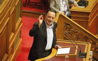 popular-unity-would-take-greece-out-of-euro-if-needed-says-lafazanis