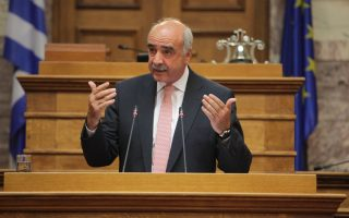 meimarakis-slams-tsipras-challenges-pm-to-tv-debates0