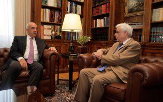meimarakis-returns-mandate-slams-tsipras-for-not-meeting-him