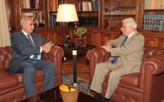 greek-president-hands-mandate-to-new-democracy-leader-meimarakis