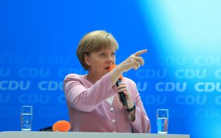 merkel-to-press-dissenting-lawmakers-to-support-greece-bailout