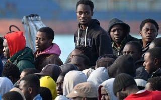 migrants-saved-off-crete-nine-smugglers-caught