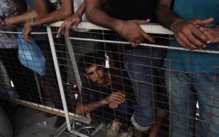 more-than-a-third-of-migrants-not-fingerprinted-officials-say
