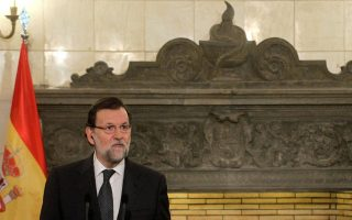 spanish-pm-says-eurogroup-to-meet-friday-for-talks-on-greek-deal0