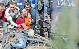 migrants-trudge-through-balkans-in-amp-8216-dramatic-amp-8217-challenge-to-europe