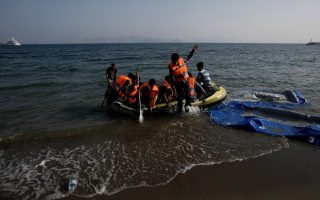 greece-rescues-665-migrants-off-its-islands