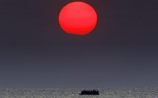 turkey-rescues-330-greece-bound-syrians-amid-record-surge-of-refugees