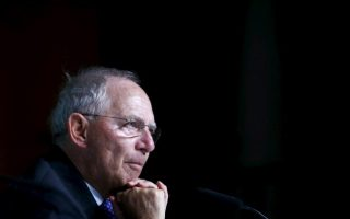 germany-amp-8217-s-schaeuble-says-scope-for-greek-debt-relief-limited