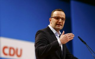 germany-open-to-debt-relief-for-greece-but-no-haircut-says-deputy-finance-minister