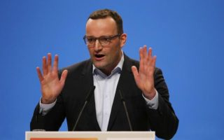 greece-must-stick-to-timetable-to-get-funds-says-german-minister