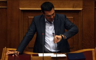 tsipras-not-set-to-rush-decision-on-snap-elections