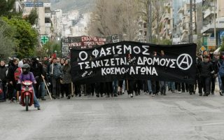 anti-fascist-protesters-gather-at-korydallos-for-golden-dawn-trial