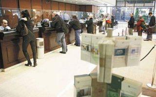 greek-capital-controls-halt-exodus-after-banks-lose-48-billion