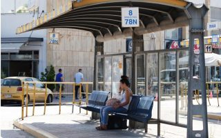 bus-drivers-in-thessaloniki-to-strike-on-wednesday