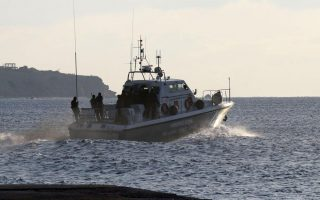 coast-guard-ferry-rescue-61-migrants-off-lesvos