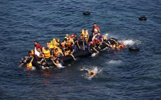 boat-carrying-70-runs-aground-off-rhodes