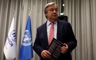 un-refugee-chief-disappointed-in-eu-refugee-plan